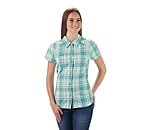 Columbia Damen-Shirt Silver Ridge Plaid - 182758-S-IC - 2