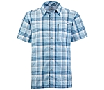 Columbia Herren-Shirt Silver Ridge Plaid - 182759-M-TL