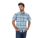 Columbia Herren-Shirt Silver Ridge Plaid - 182759-M-TL - 2
