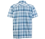 Columbia Herren-Shirt Silver Ridge Plaid - 182759-M-TL - 3
