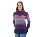 STONEDEEK Ladies Strickpullover Leah - 182833-XL-NB - 2