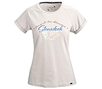 STONEDEEK Ladies T-Shirt Carrie - 182850-S-GR