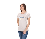 STONEDEEK Ladies T-Shirt Carrie - 182850-S-GR - 2