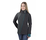 TWIN OAKS Fleecejacke Zoe - 182961-S-CF - 2