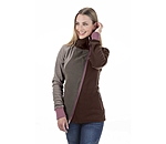 TWIN OAKS Fleecejacke Zoe - 182961-S-MO - 2