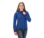 STONEDEEK Kids-Sweatjacke Gleam - 182964-128-DL