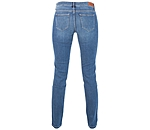 Wrangler Jeans Slim Authentic Blue - 182990-27 - 2