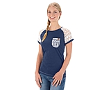 STONEDEEK Ladies T-Shirt Rosie - 183015-M-DE - 2