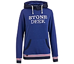 STONEDEEK Ladies-Sweathoodie Hailey - 183029-M-RO