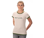 STONEDEEK Kids T-Shirt Hay Girl - 183054-164-SA - 3