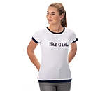 STONEDEEK Kids T-Shirt Hay Girl - 183054-128-W - 3