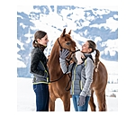 TWIN OAKS Strickfleecejacke Savannah - 183070-M-A - 5