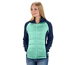 TWIN OAKS Strickfleecejacke Savannah - 183070-S-NV - 2