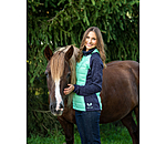 TWIN OAKS Strickfleecejacke Savannah - 183070-S-NV - 4