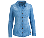 STONEDEEK Jeans Bluse Allie - 183181-XS-LD