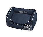 sugar dog Maritim Canvas-Hundebett Koje - 230760-S-NV