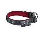 sugar dog Hundehalsband mit Zugkraftentlastung Loyal Friendship - 230800-S-BM