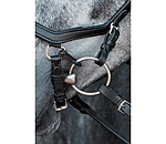 HORSEWARE RAMBO Micklem Competition Bridle - 320464-C-S - 2