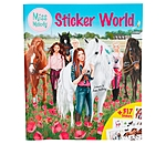 Miss Melody Sticker World - 402350