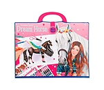 Miss Melody - Malbuch Create your Dream Horse - 402500