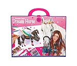 Miss Melody - Malbuch Create your Dream Horse - 402500 - 3