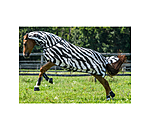 Bucas Buzz-off Fullneck Zebra - 421605-105-WS - 4