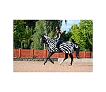 Bucas Buzz-off Riding Zebra - 421696-S-WS - 4