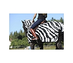 Bucas Buzz-off Riding Zebra - 421696-S-WS - 5