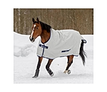 Bucas Power Turnout Regendecke Highneck - 421878-125-SI - 3