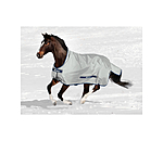 Bucas Power Turnout Regendecke Highneck - 421878-125-SI - 4