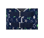 SHOWMASTER Fleece-Abschwitzdecke Fullneck Little Stars - 422019-95-NB - 2