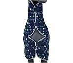 SHOWMASTER Fleece-Abschwitzdecke Fullneck Little Stars - 422019-95-NB - 3