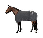 THERMO MASTER Fleece-Abschwitzdecke Rising Sequins - 422172-125-A