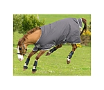 Felix Bühler by HORSEWARE Turnout Special Regendecke Fleecelined - 422236-90-CF - 2