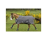 Felix Bühler by HORSEWARE Turnout Special Winterdecke Fleecelined, 300 g - 422238-160-CF - 2