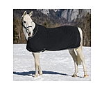 THERMO MASTER Fleece-Abschwitzdecke Moonlight - 422358-125-S - 2
