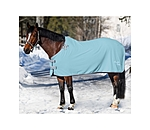 THERMO MASTER Fleece-Abschwitzdecke Heart Bow - 422370-125-IB - 2