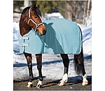 THERMO MASTER Fleece-Abschwitzdecke Heart Bow - 422370-125-IB - 3