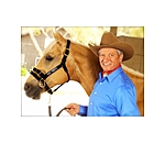 Monty Roberts Dually Halfter - 440137-C-S - 2