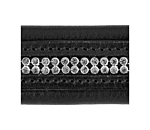 CLARIDGE HOUSE Lederhalfter Sparkle - 440492-C-S - 2