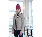 euro-star Sweatjacke Grace - 651809-XL-GR - 3