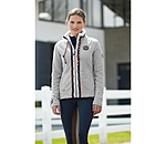 euro-star Sweatjacke Grace - 651809-XL-GR - 4