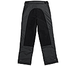 STEEDS Damen-Funktions-Thermo-Überziehhose - 651838-S-S - 3