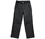 STEEDS Damen-Funktions-Thermo-Überziehhose - 651838-S-S - 4