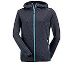 CMP Stretch-Performance-Kapuzenjacke Antonella - 651909-36-NV