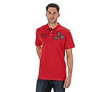 HV POLO Herren-Poloshirt Haven - 651927-M-RU - 3