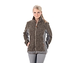 CMP Walk-Strickjacke Nelli - 652060-36-TA - 2