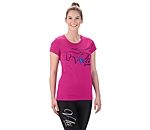 Volti by STEEDS Damen T-Shirt - 652118-L-PP - 2