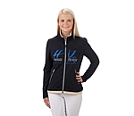 HV POLO Sweatjacke Cherry - 652161-S-NV - 2