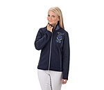HV POLO Sweatjacke Louise - 652162-S-NV - 2